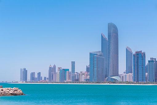 Abu Dhabi - Milles et une Magies