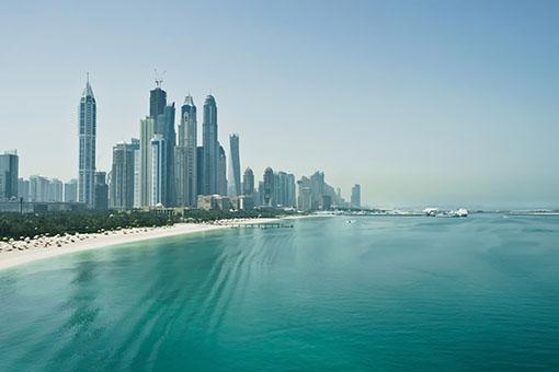 Dubaï - Milles et une Magies