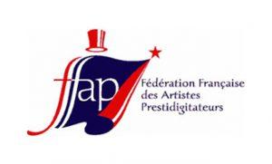 Logo Fédération Française des Artistes Prestidigitateurs