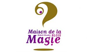 Logo Maison de la Magie de BLOIS